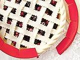 Talisman Designs Authentic Adjustable Pie Crust