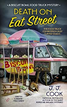Death Street Biscuit Bowl Truck ebook product image