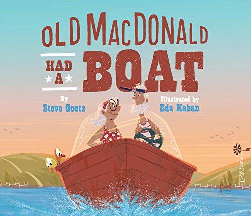 (Old MacDonald Had a Boat)