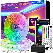 Color Changing LED Lights Strip for Bedroom