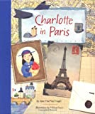 Charlotte in Paris by Joan MacPhail Knight front cover