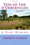 Tess of the D'Urbervilles, Thomas Hardy, 1494737434