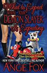 They say you can't go home again, but demon slayer Lizzie Brown sure is going to try. However, when she rolls into town with her friends in tow, Lizzie finds her mom in the clutches of a demonic entity they accidentally left behind all those ...