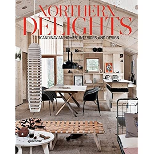 Northern delights scandinavian homes interiors and design
