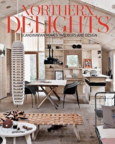 Northern Delights Scandinavian Homes Interiors And Design Emma Fexeus S Ehmann 9783899554724 Amazon Books