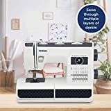 Brother ST371HD Sewing Machine, Strong & Tough, 37