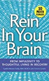 Rein in Your Brain, Cynthia Moreno Tuohy and Victoria Costello, 1616494670