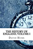 img - for The History of England, Volume I book / textbook / text book