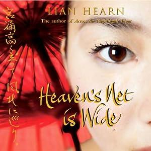 Heaven's Net Is Wide Audiobook