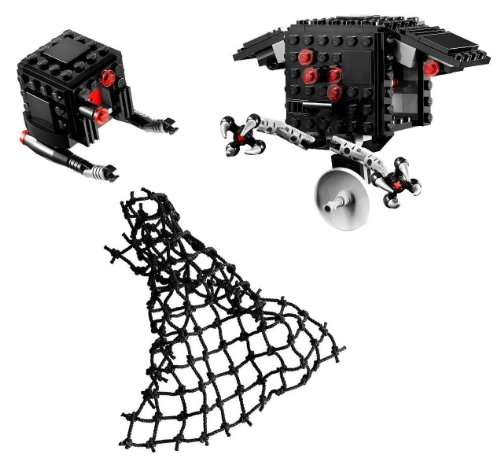 Lego Movie Two 2 Micro Managers Large And Small With Net From 70810 Sea Cow B00k9qtdqw Amazon Price Tracker Tracking Amazon Price History Charts Amazon Price Watches Amazon Price Drop Alerts Camelcamelcamel Com