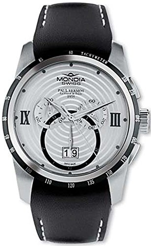 MONDIA SWISS PAUL VERMOT Men's watches MS 734-2CP