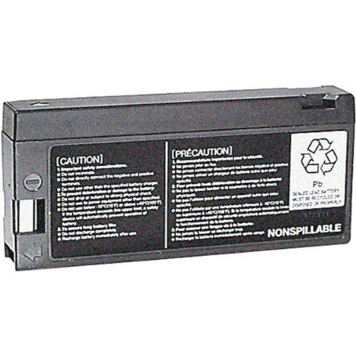 Ultralast - Panasonic PV-BP50 Equivalent Camcorder Battery