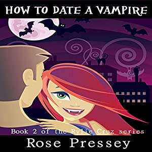 How to Date a Vampire Audiobook