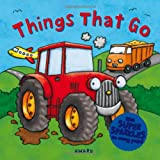 Things That Go, Enid Blyton and Anna Award, 1841357243