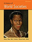 img - for A History of World Societies, Combined Volume book / textbook / text book