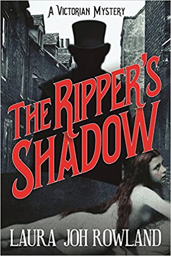 Image result for The Ripper's Shadow