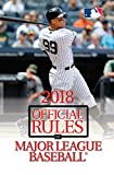 img - for 2018 Official Rules of Major League Baseball book / textbook / text book