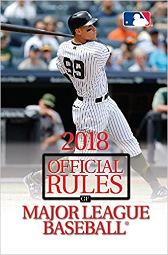 Baseball Field Guide: An In-Depth Illustrated Guide to the Complete Rules of Baseball ebook rargolke