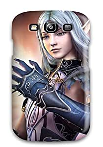 Imogen E. Seager's Shop 2015 Case Cover For Galaxy S3/ Awesome Phone Case 9GOISNU44FV0PRUX