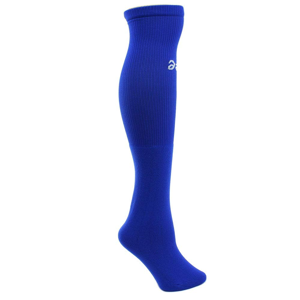 ASICS All Sport Court Socks, Royal, Medium by ASICS