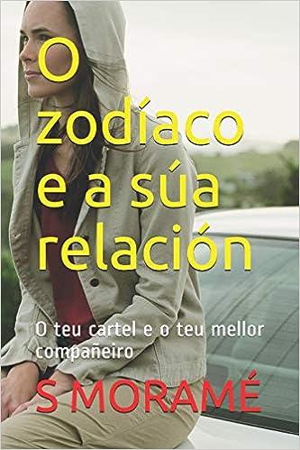 Amazon.com: O zodíaco e a súa relación: O teu cartel e o teu ...