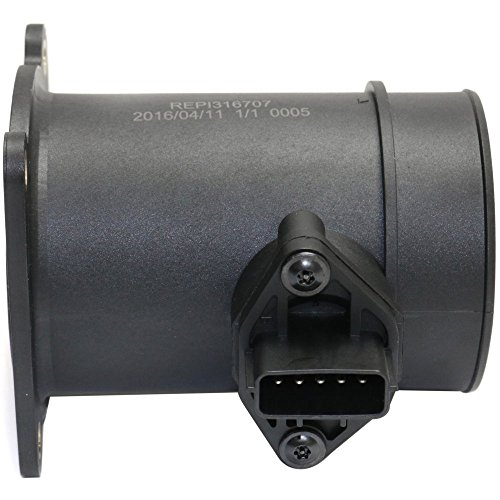 Mass Air Flow Sensor compatible with INFINITI G20 00-02 / I30 / MAXIMA/SENTRA 00-01 With ()