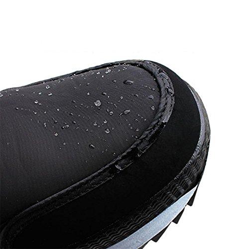 imbottito doppio 41 in cotone Outdoor W xyhiver Uomo Boots Snow 700CFq