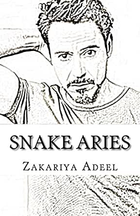 Snake Aries: The Combined Astrology Series - Kindle edition