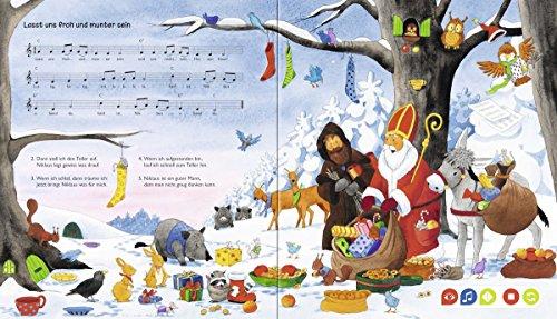 tiptoi weihnachtslieder