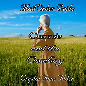 Mail Order Bride Audiobook