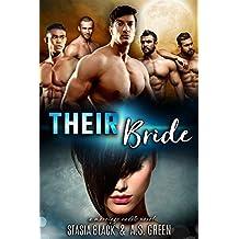 Their Bride (a Reverse Harem Romance)