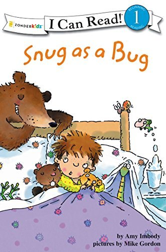 Snug as a Bug (I Can Read!) by Amy E. Imbody (2008-02-24)