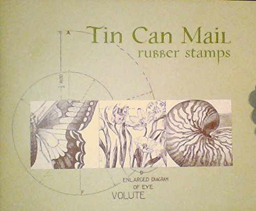 (Tin Can Mail - Rubber Stamps)