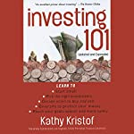 Investing 101, 2nd, Updated and Expanded Edition   Kathy Kristof
