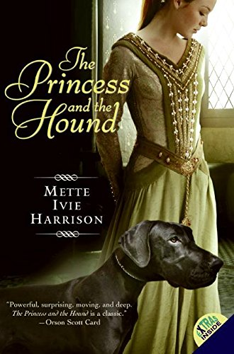 Download The Princess and the Hound pdf