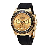 Watches : Rolex Cosmograph Daytona 18K Yellow Gold Dial Automatic Mens Watch 116518CSR