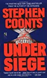 Under Siege, Stephen Coonts, 0671742949