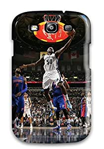 3604259K978025558 memphis grizzlies nba basketball (17) NBA Sports & Colleges colorful Samsung Galaxy S3 cases
