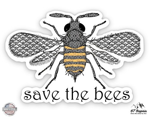 Save the Bees - 3