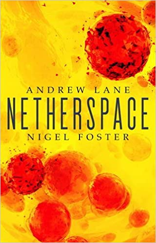 Image result for netherspace novel