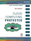 Cloud Computing Protected, John Rhoton, 0956355625