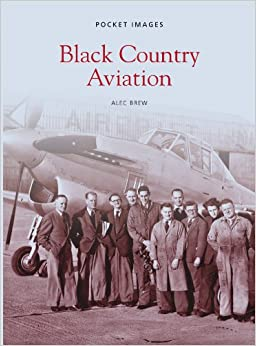 Black Country Aviation (Pocket Images)