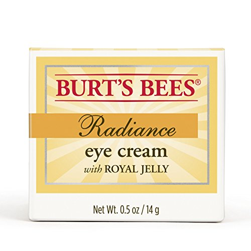 Burt's Bees Radiance Eye Cream, 0.5 Ounces