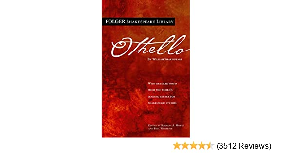 Apa Style Essay Paper Othello  Kindle Edition By William Shakespeare Literature  Fiction  Kindle Ebooks  Amazoncom Writing High School Essays also Example Essay Papers Othello  Kindle Edition By William Shakespeare Literature  Religion And Science Essay