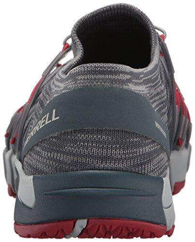 Fitness Nues De Hommes Chaussures Merrell Vapor Pour Flex 8EwPqxfO