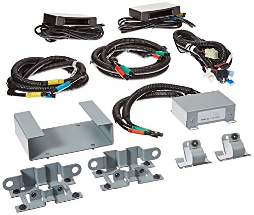 TOYOTA Genuine Accessories PT900-0T110 Installation Fit Kit