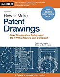 img - for How to Make Patent Drawings: Save Thousands of Dollars and Do It With a Camera and Computer! book / textbook / text book