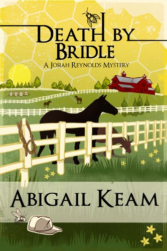 Death Bridle Josiah Reynolds Mysteries ebook