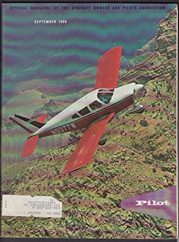 Cherokee A/c (AOPA PILOT Cherokee 235 C AVEMCO PATCO Cessna 150 Dale S May 9 1968)