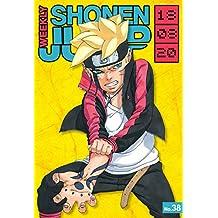Weekly Shonen Jump Vol. 339: 08/20/2018